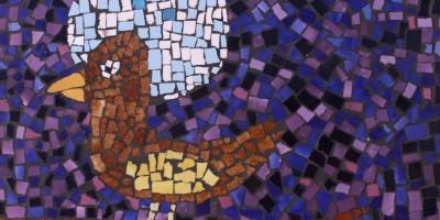 galería niños y jóvenes tiago mosaico