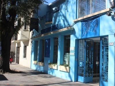 galeria taller montevideo El local actual  en Luis de la Torre 670 y 21 de setiembre IMG_9105
