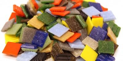 mosaico veneciano colores