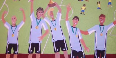 Taller para Jóvenes de 13 a 18 años 5 000_1574 tempera futbol fede