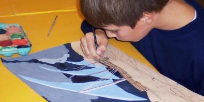 Taller para Niños de 5 a 12 años 7 1472 clase de niños giacomo
