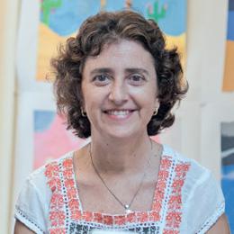 Rosina Rubio